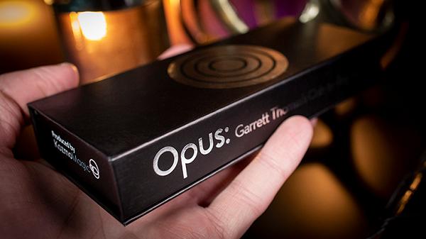 OPUS by Garrett Thomas